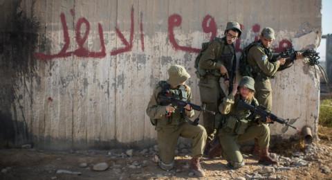تراجع كبير بالرغبة للتجند بالوحدات القتالية بالجيش الإسرائيلي