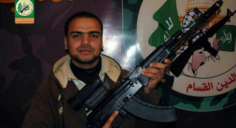 استشهاد قائد ميداني ومقتل انتحاري جنوب القطاع