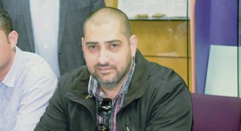 مع اقتراب العام الدراسي .. رسالة من  عضو بلدية الناصرة الحاج سمير سعدي