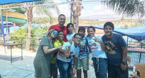 حيفا: الشبيبة الشيوعية تختتم مخيمها الثاني بنجاح