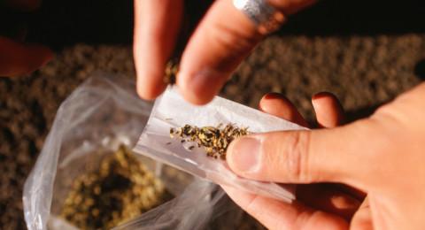 دراسة صادمة جديدة عن مخاطر تدخين الحشيش