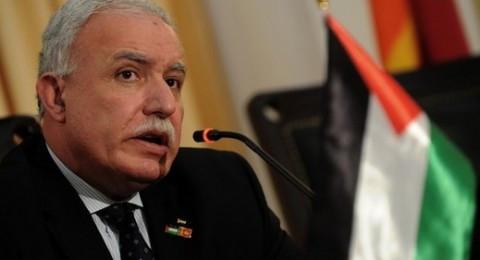 وزراء خارجية مصر والأردن وفلسطين يبحثون في القاهرة دعم عملية السلام