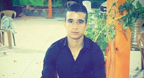 مصرع الفتى محمد أمارة اثر انهيار سقالات بورشة في نهاريا