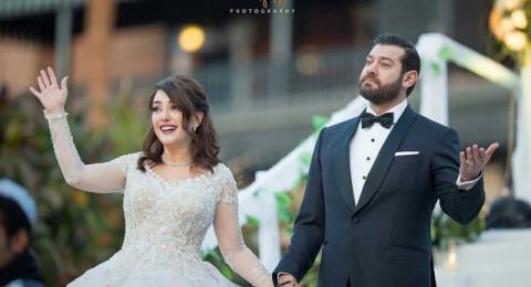 فنانة شهيرة وراء شائعة القبض على عمرو يوسف وكندة علوش