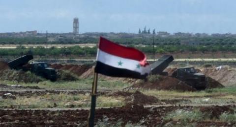 إسرائيل تكشف عن قدرات عسكرية جديدة لدى سورية