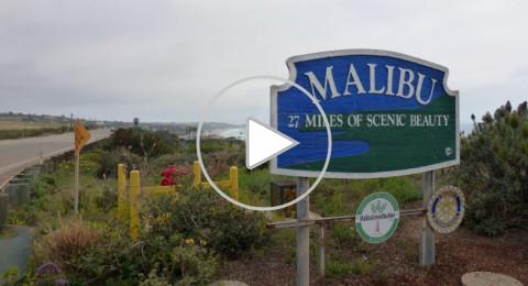اختاروا مدينة ماليبو الاميركية.. للاسترخاء والراحة