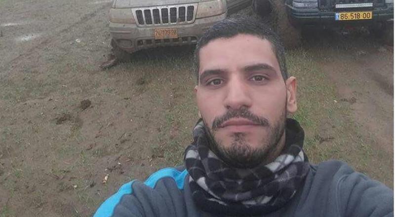 ام الفحم: وفاة محمد عادل اغبارية متأثرا بجراحه