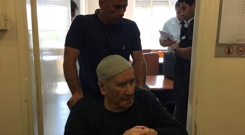 القدس : محكمة الصلح الاسرائيلية ترجىء