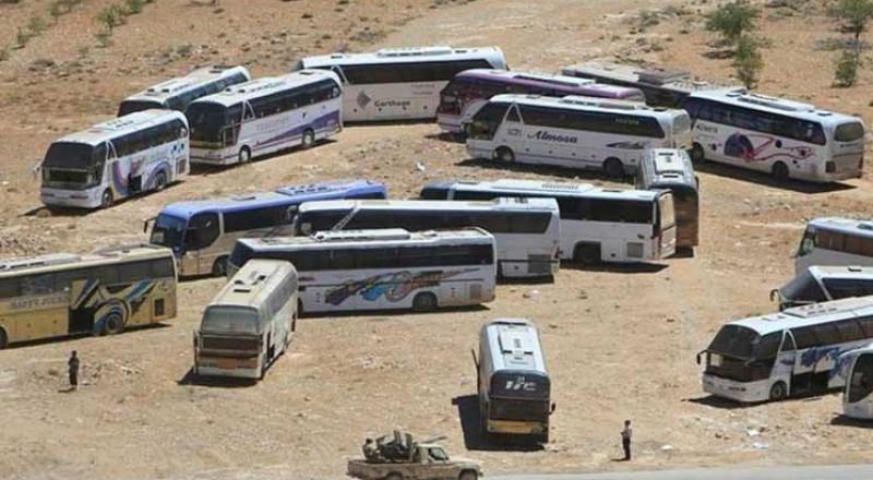 إجلاء سوريين من منطقة لبنانية يبدأ اليوم