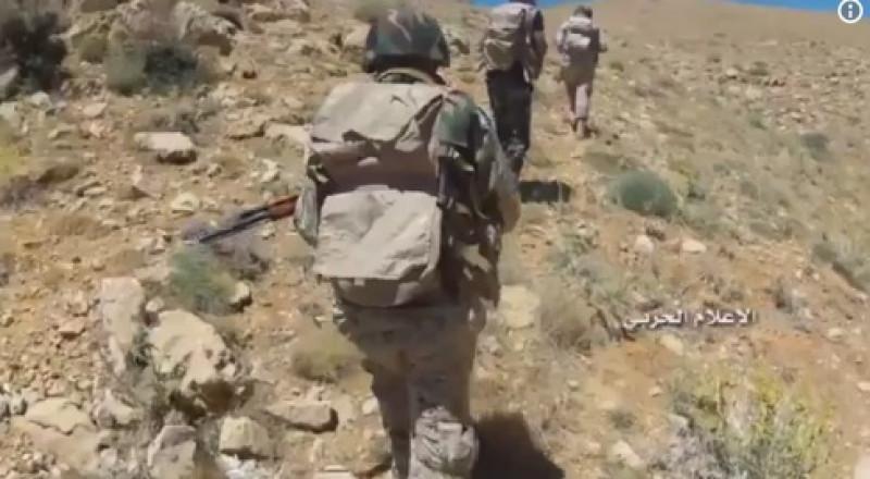 الجيش العربي السوري و