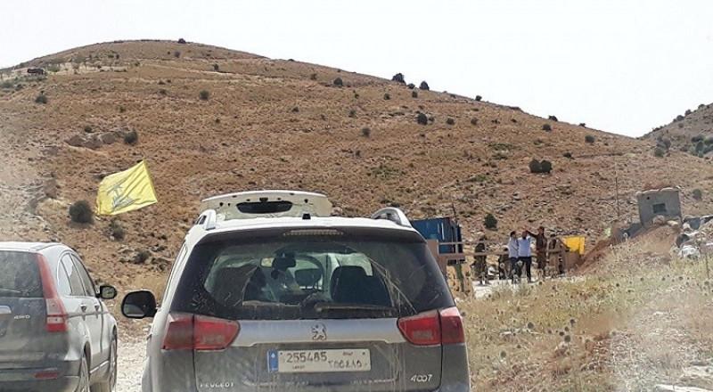 الجيش اللبناني يطلق عملية فجر الجرود لتحريها من داعش