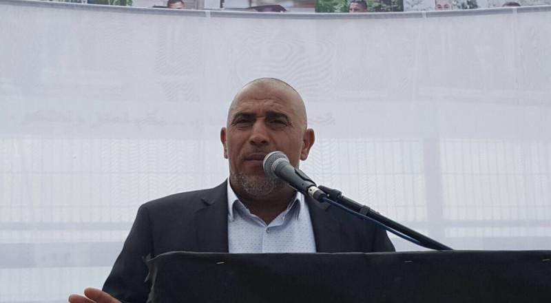 النائب طلب ابو عرار يطالب بإلغاء فترة الانتظار لتلقي الخدمات الطبية في البلاد لمن أقام خارج البلاد