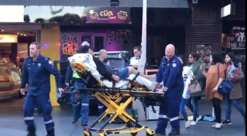 حادث دهس في سيدني يسفر عن اصابة 7 اشخاص