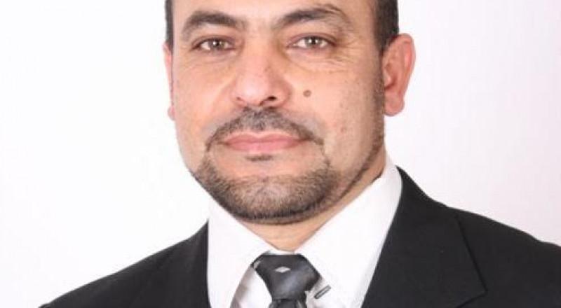 النائب مسعود غنايم يتابع قضية مكتب الترخيص في كرميئيل