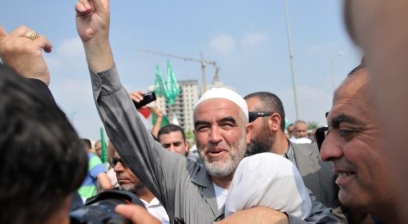 المتابعة: اعتقال الشيخ صلاح قمع وترهيب لجماهيرنا العربية