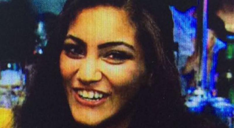 العثور على الشابة ديانا شاهين من بئر السبع.