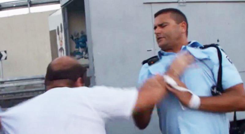 ذوو الإحتياجات الخاصة يؤكدون على حقهم...5 معتقلين في مظاهرة