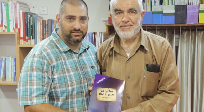 الناصرة، الحاج سمير سعدي: يعتقلون الشيخ رائد لكسب تأييد اليمين
