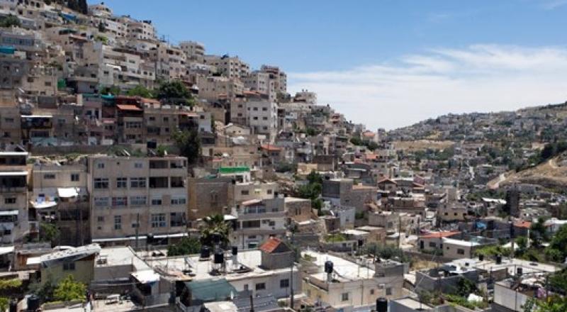 حيٌّ كامل في القدس مهدد بالهدم!