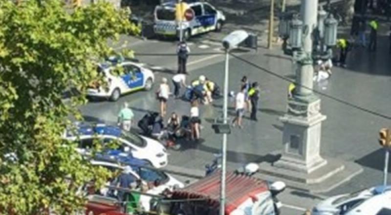 الكشف عن هوية المشتبه الرئيسي بعملية برشلونة .. وهؤلاء هم ضحايا العملية