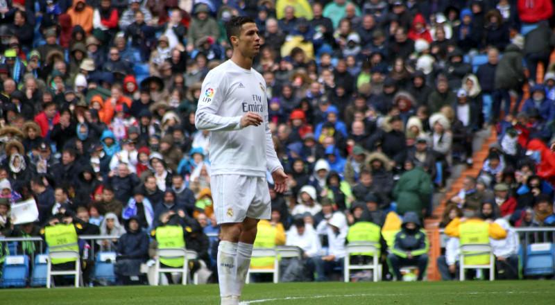 ريال مدريد يتمسك بالأمل في عودة رونالدو خلال إياب السوبر