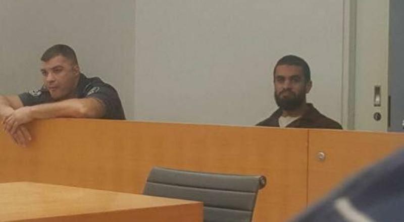 تأجيل ألبتّ بشأن محمود جبارين المشتبه بالتخابر مع داعش