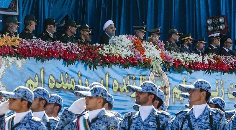 إيران تقر قانوناً لمكافحة