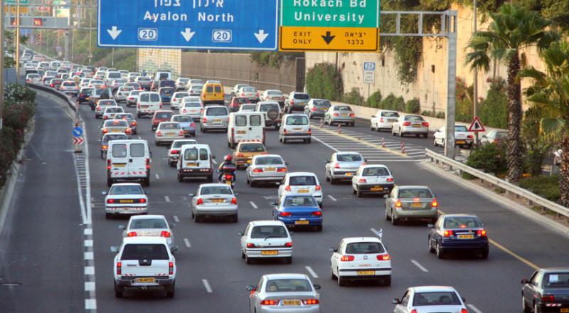 استيراد السيارات الخصوصية سجّل الشهر الماضي انتعاشاً