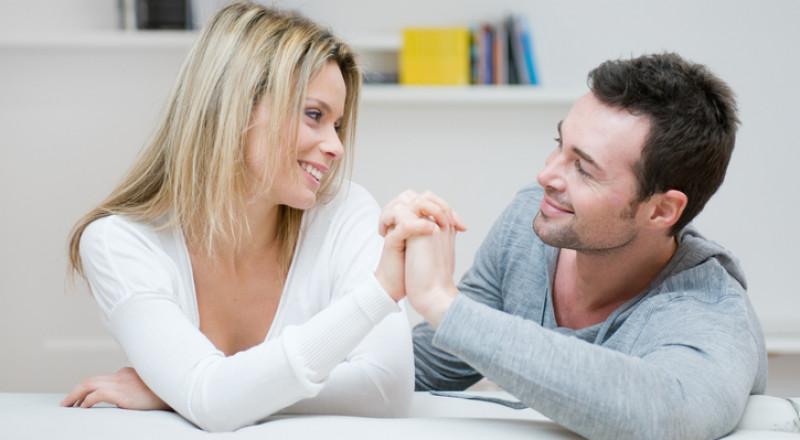 الأزواج يتشاركون مستعمرات بكتيريا الجلد