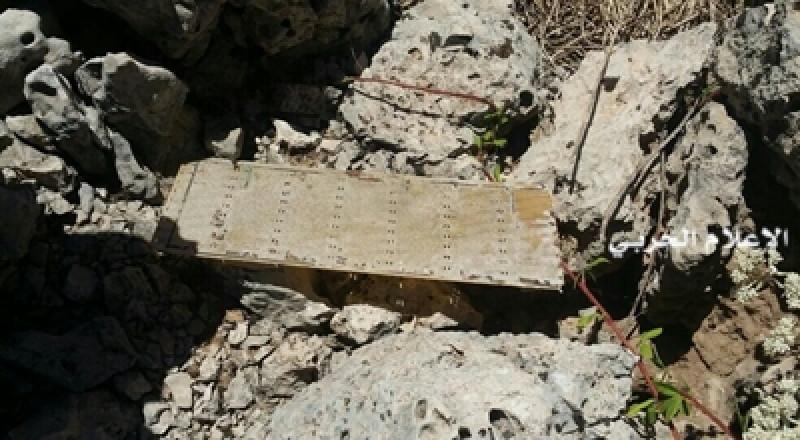 المقاومة اللبنانية تكتشف جهاز تجسس إسرائيلي في جبل الباروك