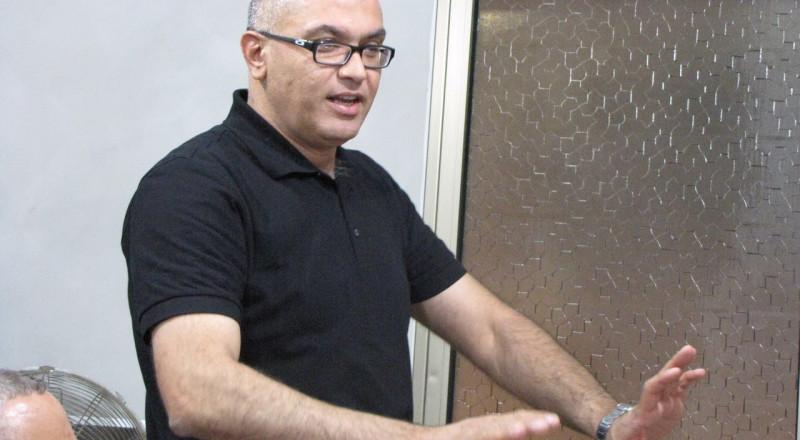 رئيس اللجنة القطرية لأولياء امور الطلّاب العرب، جبارين: ندعو الجميع لاتخاذ دوره