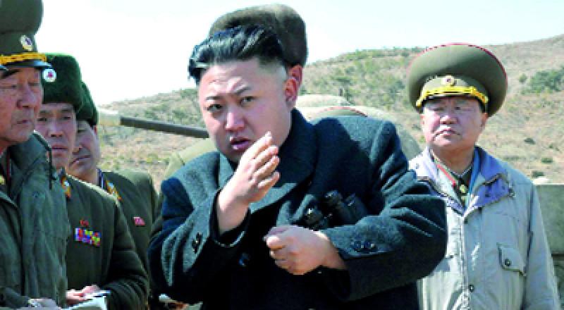 أطباء يكشفون حقيقة عدوانية زعيم كوريا الشمالية