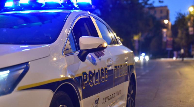 ساجور: اطلاق نار اتجاه سيارة مواطن واعتقال مشتبهين