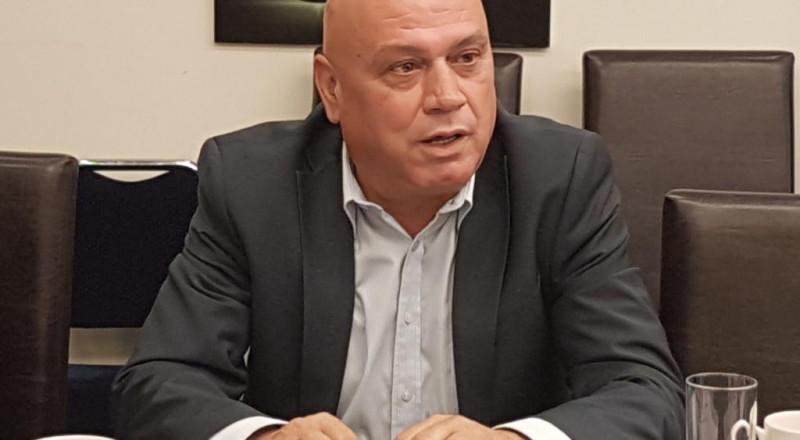 النائب عيساوي فريج: اعتقال الشيخ صلاح ملاحقة سياسة