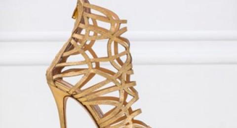 إختاري الحذاء الأجمل من مجموعة زهير مراد