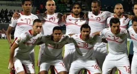 التعادل يسيطر على لقاء تونس والكاميرون