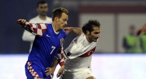 كرواتيا تتأهل لليورو 2012 بعد تعادل سلبى مع تركيا
