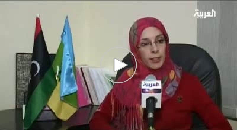 فتيات ليبيات يقصصن معاناة اغتصابهن من قوات معمر القذافي