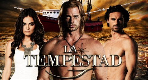 العاصفة La tempestad - الحلقة 117