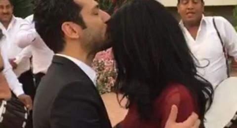 موعد زفاف ملكة جمال المغرب من الفنان مراد يلدريم