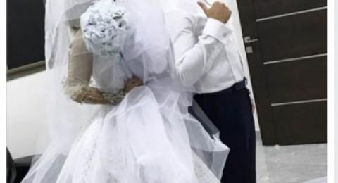 ممثّل لبناني يتزوج من رجل وينشر الصورة!!
