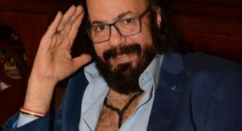 طلعت زكريا يطالب بوليس الآداب بتنظيم حفلة افتتاح مهرجان القاهرة السينمائي!