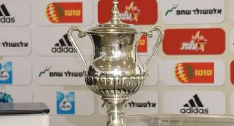 قرعة كأس الدولة: تأهل الاخاء النصراوي تلقائيا