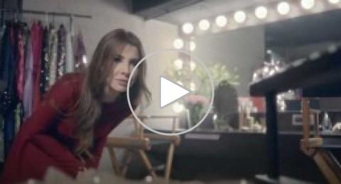 """ظهور مختلف وغريب لنانسي عجرم بأول إعلان لـ""""The Voice Kids"""""""