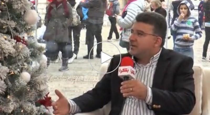 د. يوسف جبارين: في حال لم تستجب المالية لمتطلباتنا سنجدد الخطوات الاحتجاجية