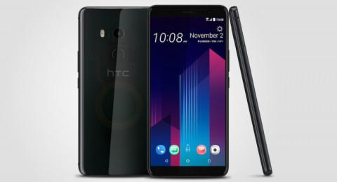 تسريب صور ومواصفات هاتف HTC U11 EYEs