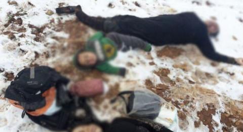 الناجون السوريون من محاولة التهريب في البقاع اللبناني يروون تفاصيل معاناتهم