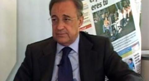 بيريز يستقر على خطة ضم نيمار إلى ريال مدريد