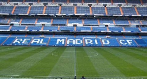 هل تعلم أن ريال مدريد أقرب للهبوط من الصدارة؟