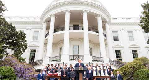 البيت الأبيض للفلسطينيين: